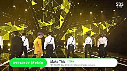 5 Newkidd - Come(идвам), Mcnd-дебют - Top Gang(топ банда), 1team - Make This(направи това)15.12.19,5
