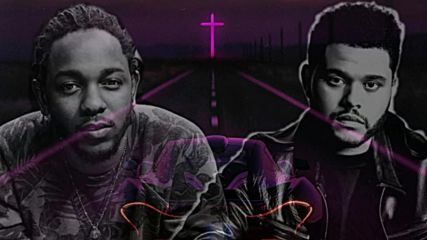 The Weeknd Kendrick Lamar - Pray For Me Audio + Превод