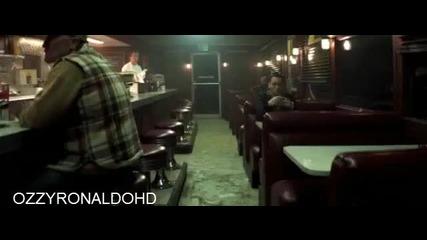 *2011* Eminem - space bound Официалното видео *