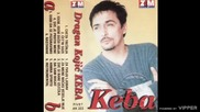 Keba - Sve si rane izlecila - (audio 1998)