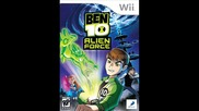 Бен 10 и Бен 10 Извънземна Сила