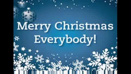 Желая Весели Празници На Всички Мой Fr.