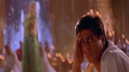 Madhuri Dixit - Devdas - Maar Dala