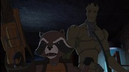 Guardians of the Galaxy - 1x09 - We Are Family