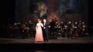 Коледен концерт Магията на оперетата 19.12.2008 Юлия Маринова и Александър Василев