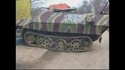 sd kfz 251-division Edelweiss