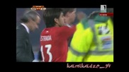 Испания с/у Чили 2 - 1