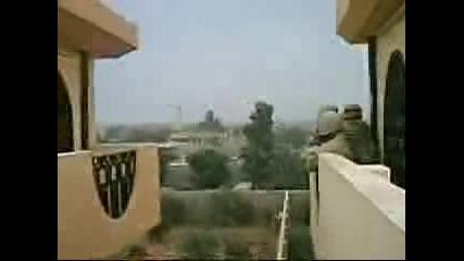Експлозия В Ирак