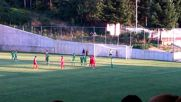 Чавдар Етрополе - Балкан Бтг 1:0 за Чавдар от дузпа