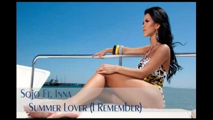 Soja Ft. Inna - Summer Lover