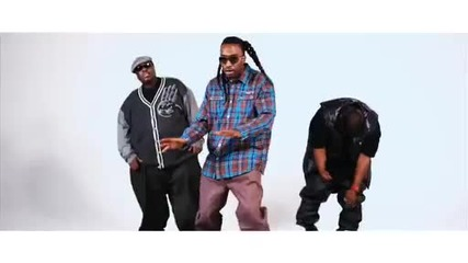 8ball & Mjg feat. Young Dro - Bring it Back