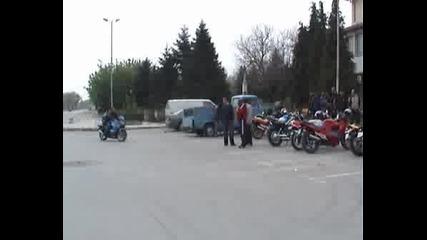 Откриване Мото - Сезон 2008 Девня 4