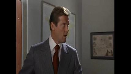 Агент 007 Джеймс Бонд, Бг субтитри: Мъжът със златния пистолет / The Man With the Golden Gun [1]