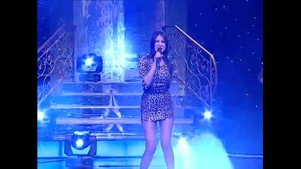 DJANA DZELIC - TUGO ODLAZI (BN Music BN TV)