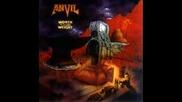 Anvil - Sins of the Flesh