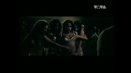 Lordi - Whos Your Daddy Hq