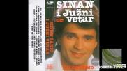 Sinan Sakic i Juzni Vetar - Otvori se nebo (hq) (bg sub)