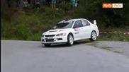 Rally Sliven 2014 - Plamen Staykov