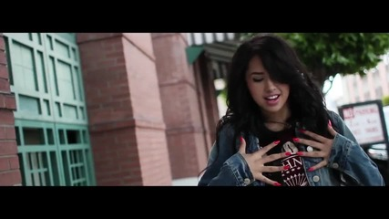 Jasmine V & Jdrew Crew Love Cover - Official Music Video
