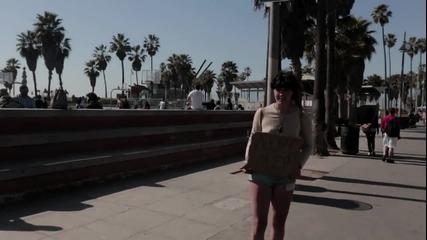 Превод / 2013 / Inna - World of Love [online Video]