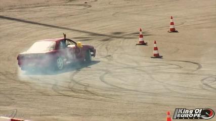 Много добри drift умения!