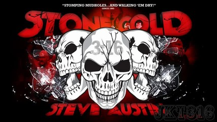 Stone Cold' Steve Austin Theme - ''l Won't Do What You Tell Me''   Arena Effects  