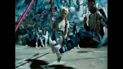 Adidas (originals Commercial 2010)