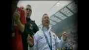 Манчестър Юнайтед е готов за нови трофеи