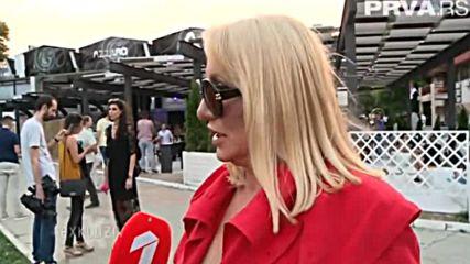 Vesna Zmijanac - Exkluziv - (TV Prva 12.06.2017)