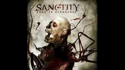 Sanctity - Billy Seals