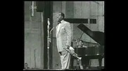 Louis Armstrong - Adios Muchachos