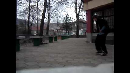 C - Walk From Parvenev(2)