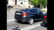 Bmw X6 В София