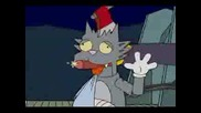 Simpsons Vs South Park