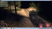 Spintires gamelpay