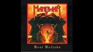 Manowar - Best Ballads -mountains