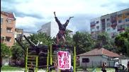 Състезание по Street Fitness в Пловдив - 18.05.2014