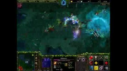 Warcraft 3 Tft Dota Movie