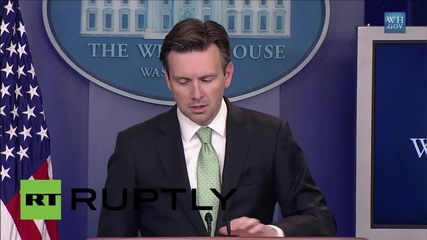 USA: Russia will be no more successful in Syria than U.S was in Iraq - White House