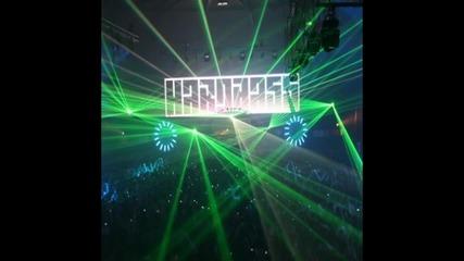 Hard Bass And Low Bass Mix By Dj Nasko