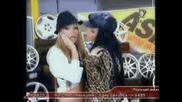 Алисия и Теодора - Две в Едно