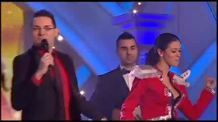 Danijel Djuric - Kunem te u oka dva - GNV - (TV Grand 01.01.2015.)