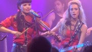 the JaneDear girls - Lucky You (Live In Nashville) [Video] (Оfficial video)