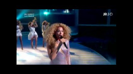Beyonce - Best Thing I Never Had Live