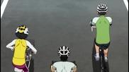 [ Bg Subs ] Yowamushi Pedal - 06