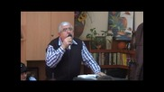 Няма Го тук , но Възкръсна - Пастор Фахри Тахиров