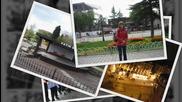 нашата незабравима екскурзия в Истанбул април 2013г.