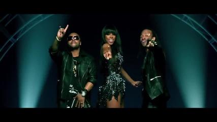 Madcon feat. Kelly Rowland - One Life ( Официално Видео )