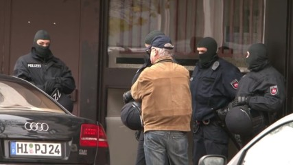 Germany: Five arrested on suspicion of recruiting for IS in Lower Saxony