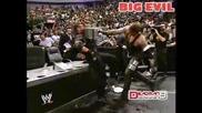 Undertaker - Big Evil ⌠Tributε⌡